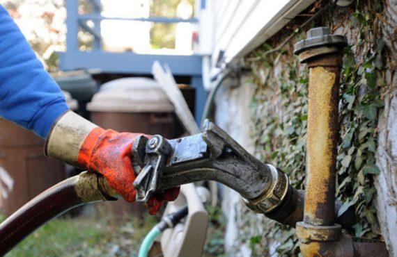 πετρέλαιο θέρμανσης τιμή