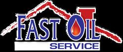 Fastoil Service Logo