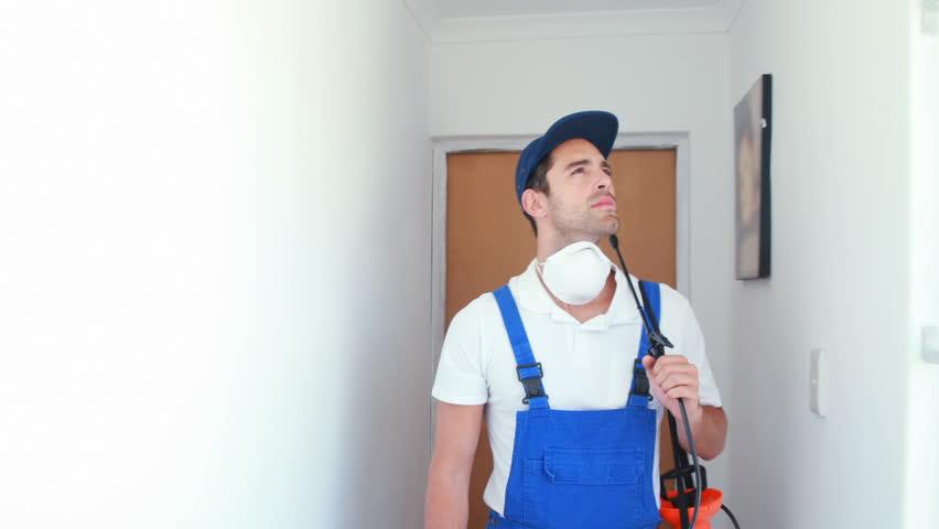 Απεντόμωση Αθήνα-Fastoil Service-δωρέαν εκτίμηση του χώρου σας