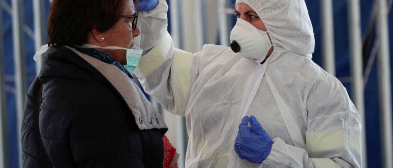 Απολυμάνσεις για ιούς